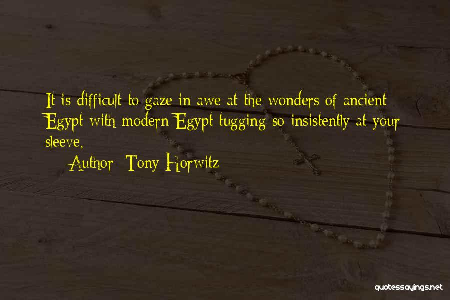 Tony Horwitz Quotes 480323