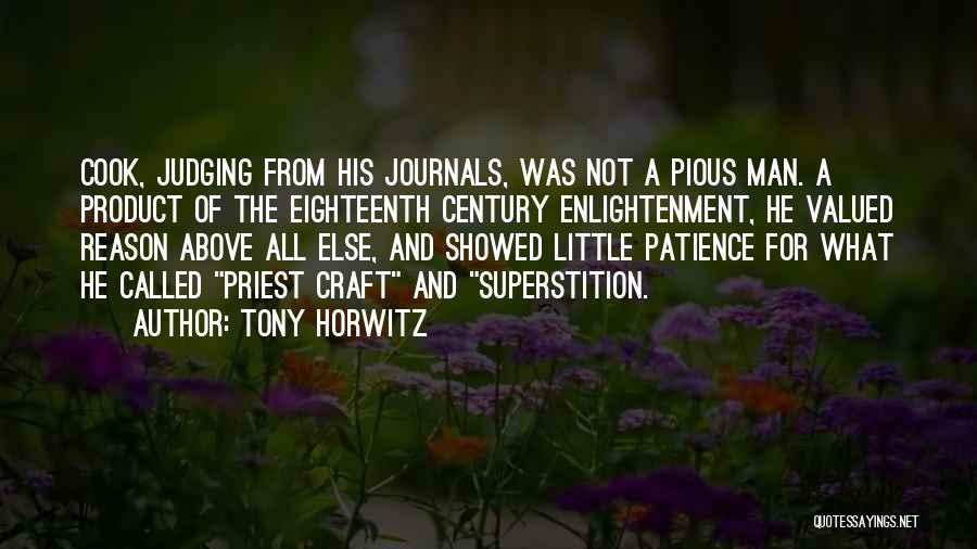 Tony Horwitz Quotes 571522