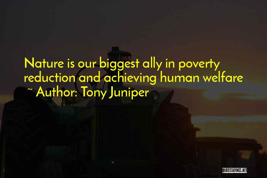 Tony Juniper Quotes 1261863