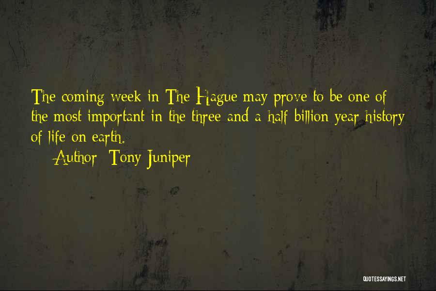 Tony Juniper Quotes 1382675