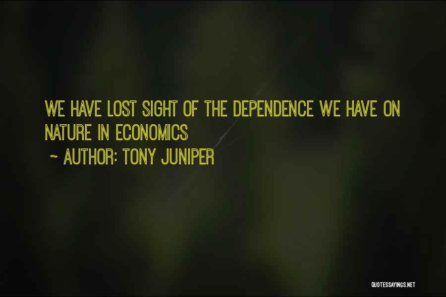 Tony Juniper Quotes 1391171