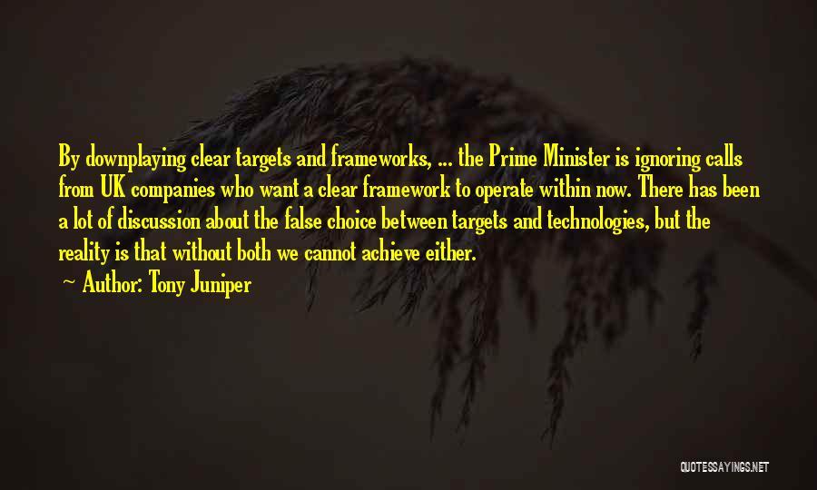 Tony Juniper Quotes 420191