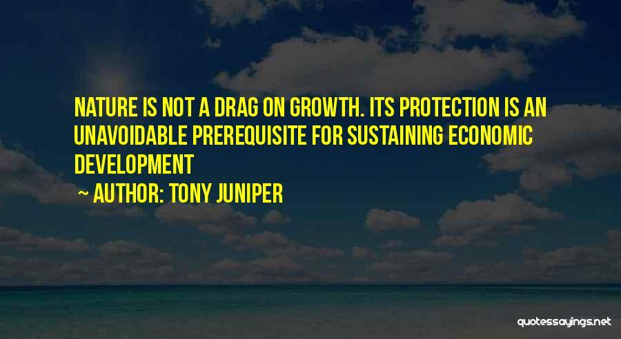 Tony Juniper Quotes 464861