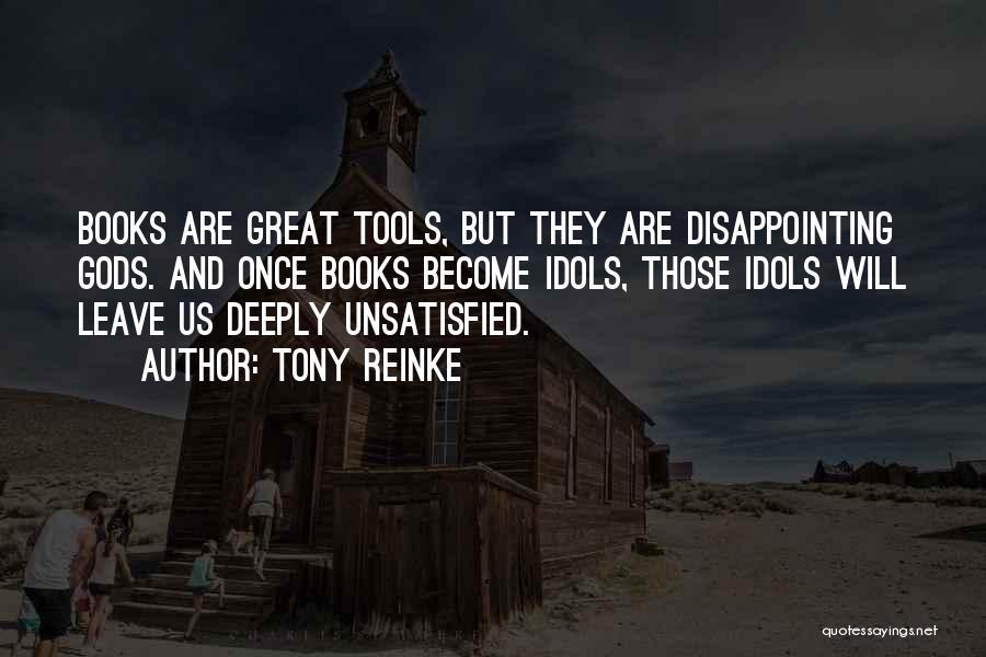 Tony Reinke Quotes 1002809