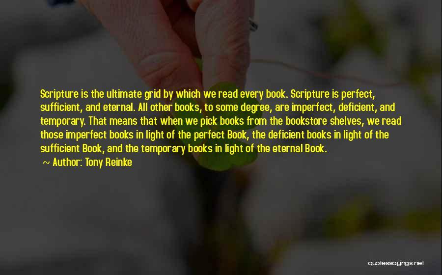 Tony Reinke Quotes 1011140