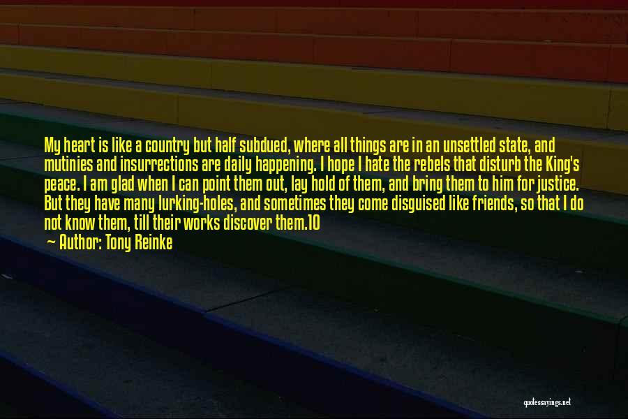 Tony Reinke Quotes 1050864