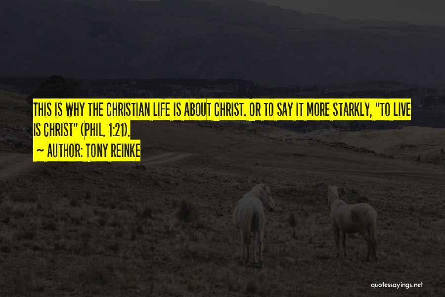 Tony Reinke Quotes 1145432
