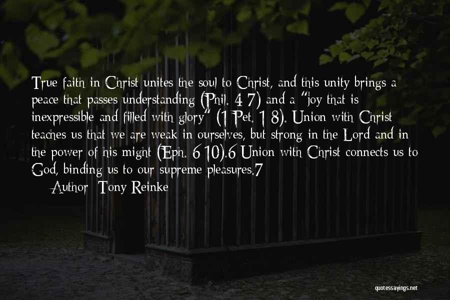 Tony Reinke Quotes 1332183