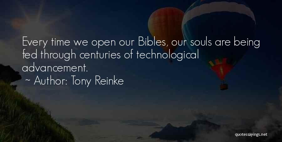 Tony Reinke Quotes 1354865