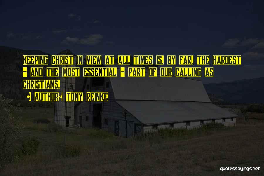 Tony Reinke Quotes 1534208