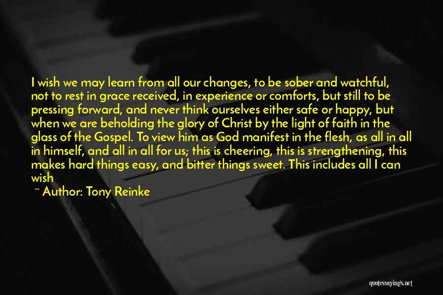 Tony Reinke Quotes 1561248