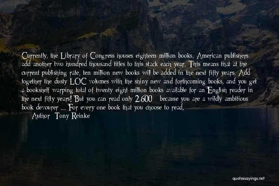 Tony Reinke Quotes 1580387