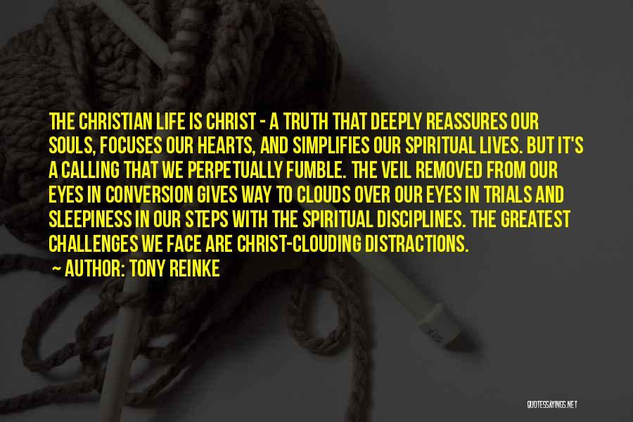Tony Reinke Quotes 1708814