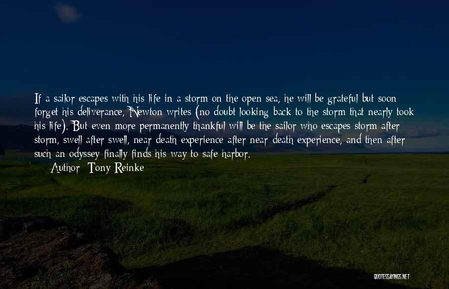 Tony Reinke Quotes 1730803