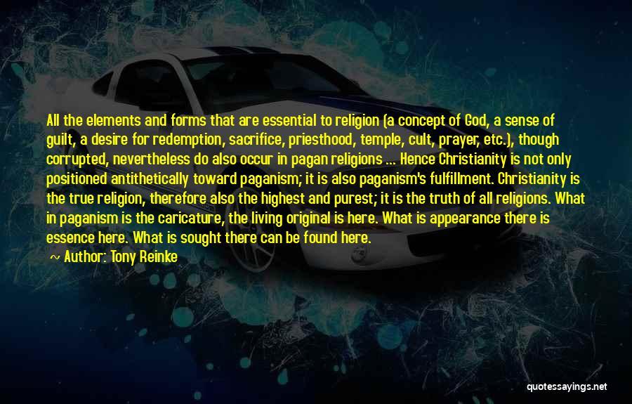 Tony Reinke Quotes 1865926