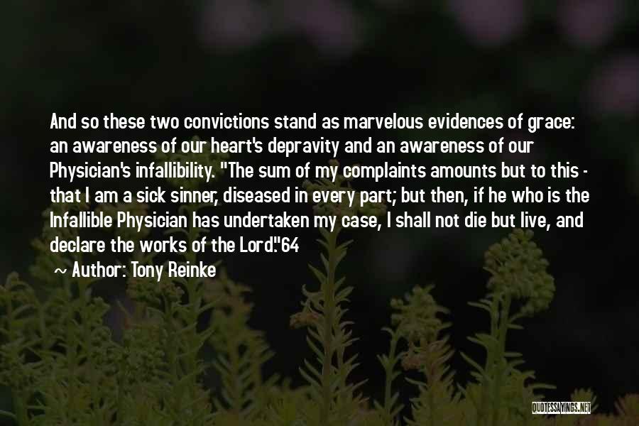 Tony Reinke Quotes 1891513