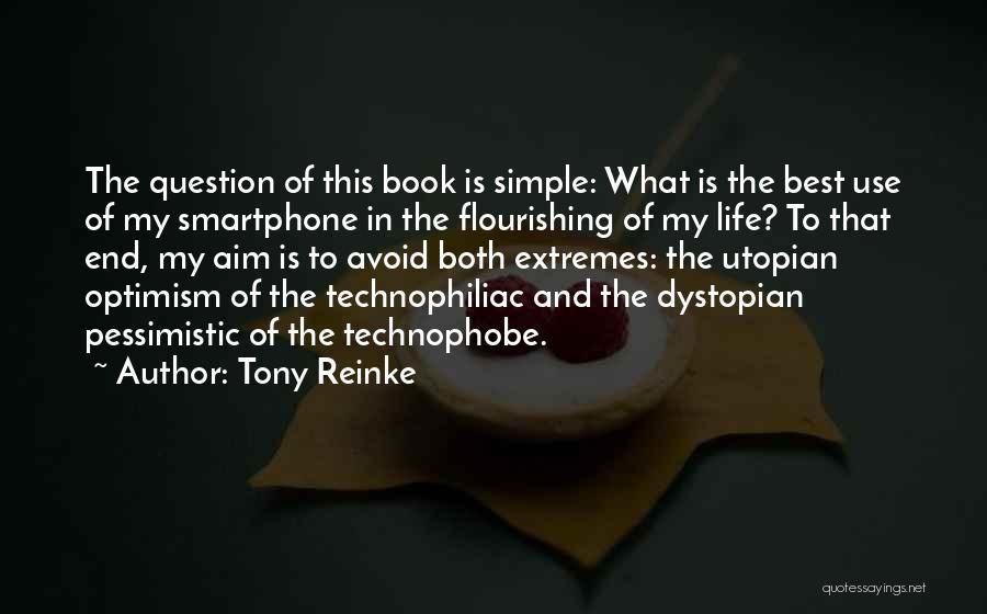 Tony Reinke Quotes 2252745