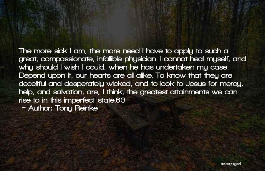 Tony Reinke Quotes 283615