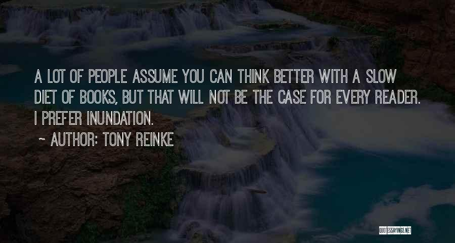 Tony Reinke Quotes 713995