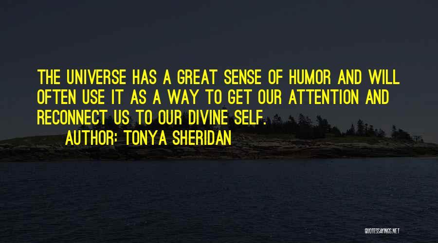 Tonya Sheridan Quotes 621392