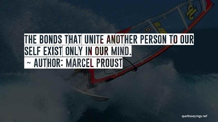 Too Many Things On My Mind Quotes By Marcel Proust