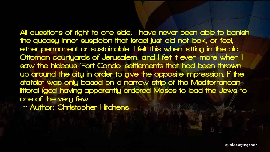 Top Never Give Up Quotes By Christopher Hitchens