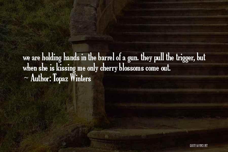 Topaz Winters Quotes 1976967