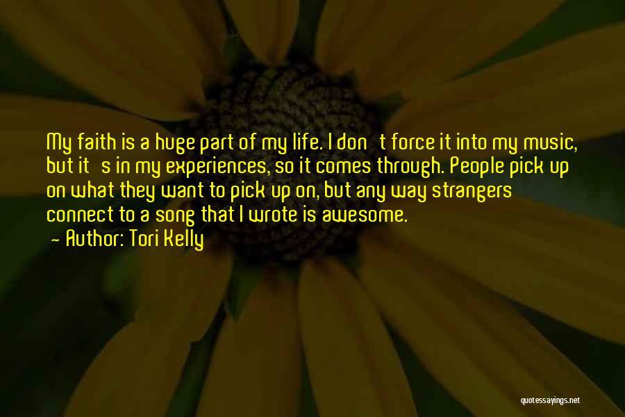 Tori Kelly Quotes 1095600