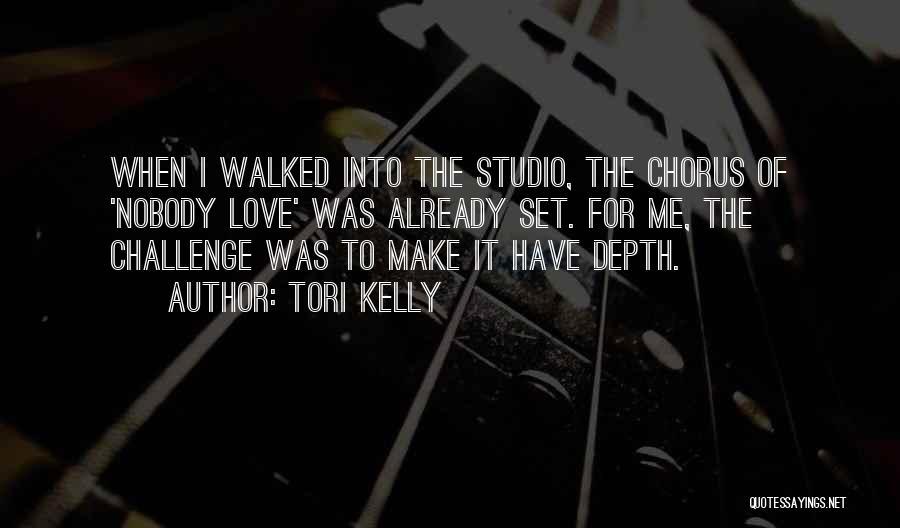Tori Kelly Quotes 1236435