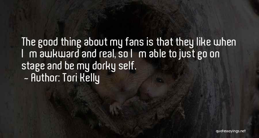 Tori Kelly Quotes 1517773