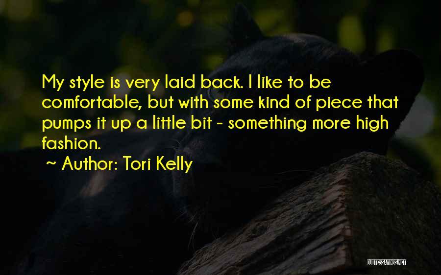 Tori Kelly Quotes 2089416