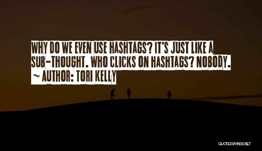 Tori Kelly Quotes 2115957