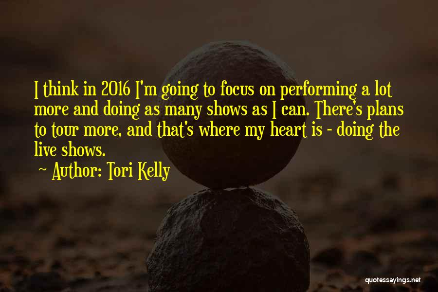 Tori Kelly Quotes 2159450