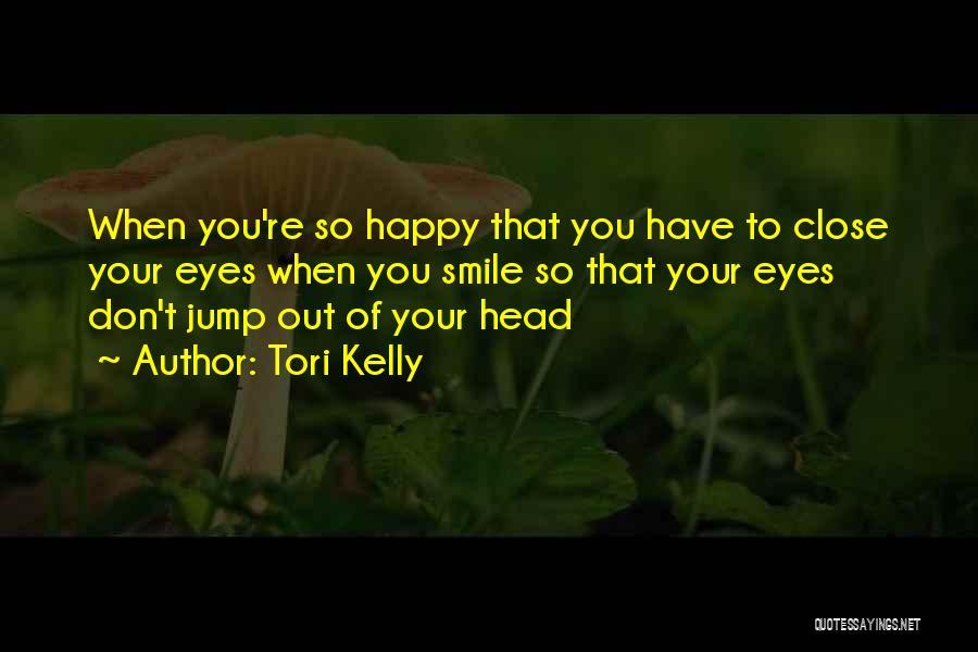 Tori Kelly Quotes 440104