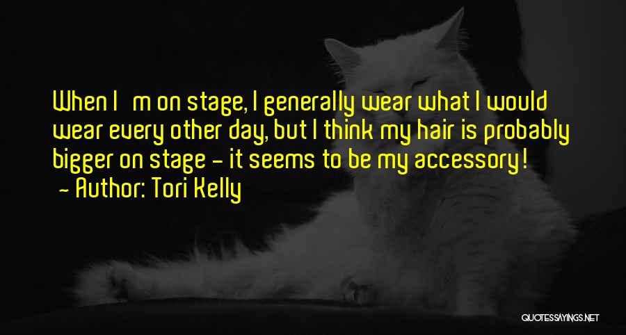 Tori Kelly Quotes 595698