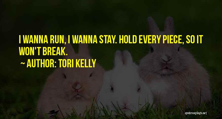 Tori Kelly Quotes 816746