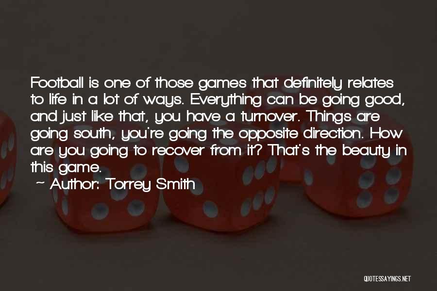 Torrey Smith Quotes 108434