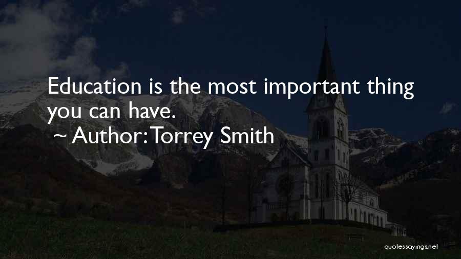 Torrey Smith Quotes 1823694