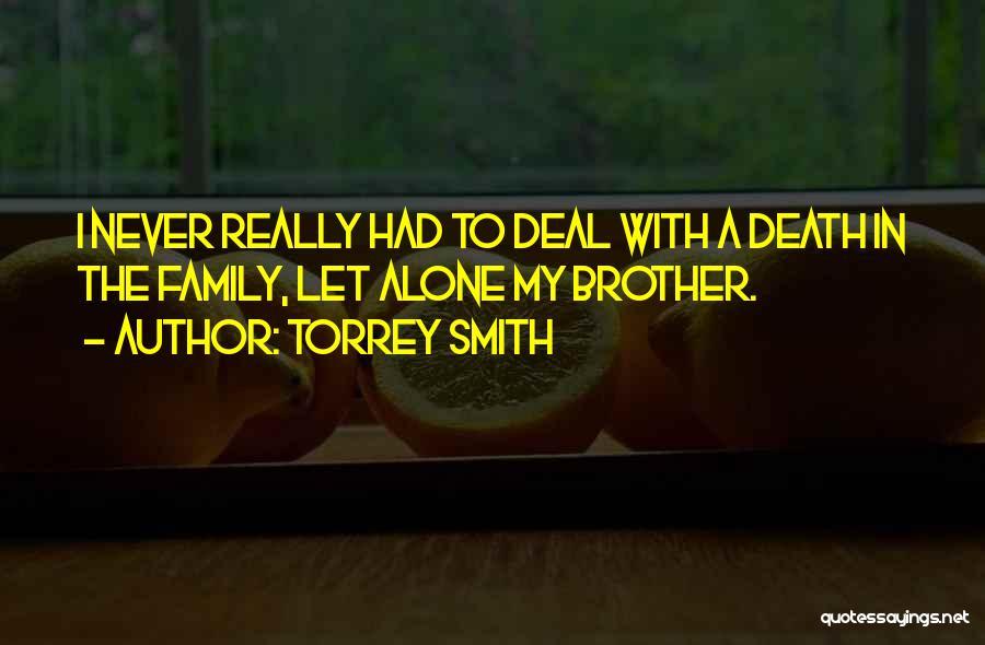 Torrey Smith Quotes 2016769