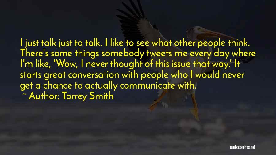 Torrey Smith Quotes 2075105