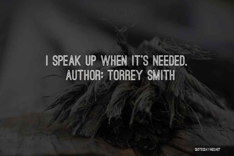 Torrey Smith Quotes 724308