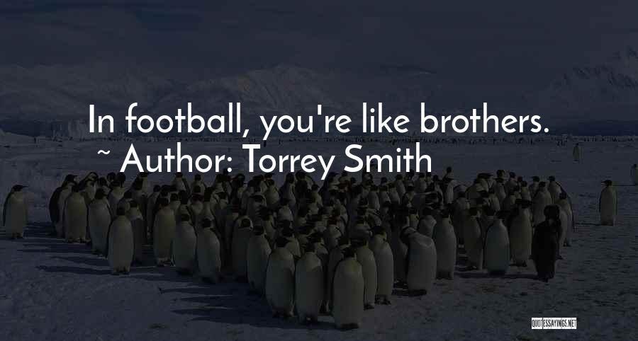 Torrey Smith Quotes 991482