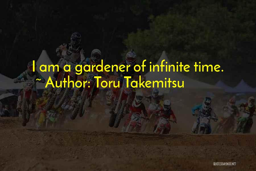 Toru Takemitsu Quotes 1131745