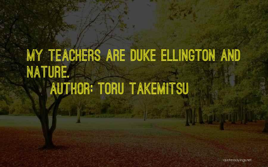 Toru Takemitsu Quotes 424453