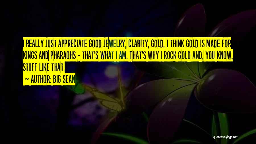 Totally Sad Quotes By Big Sean