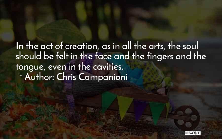 Totally Sad Quotes By Chris Campanioni