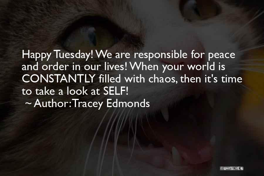 Tracey Edmonds Quotes 1261193