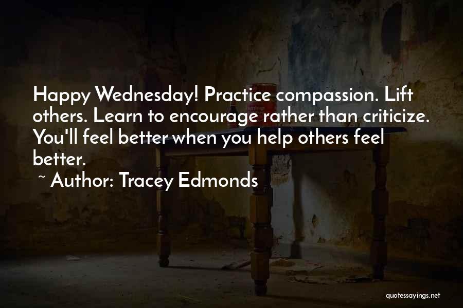 Tracey Edmonds Quotes 1603171