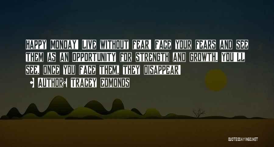 Tracey Edmonds Quotes 1792161