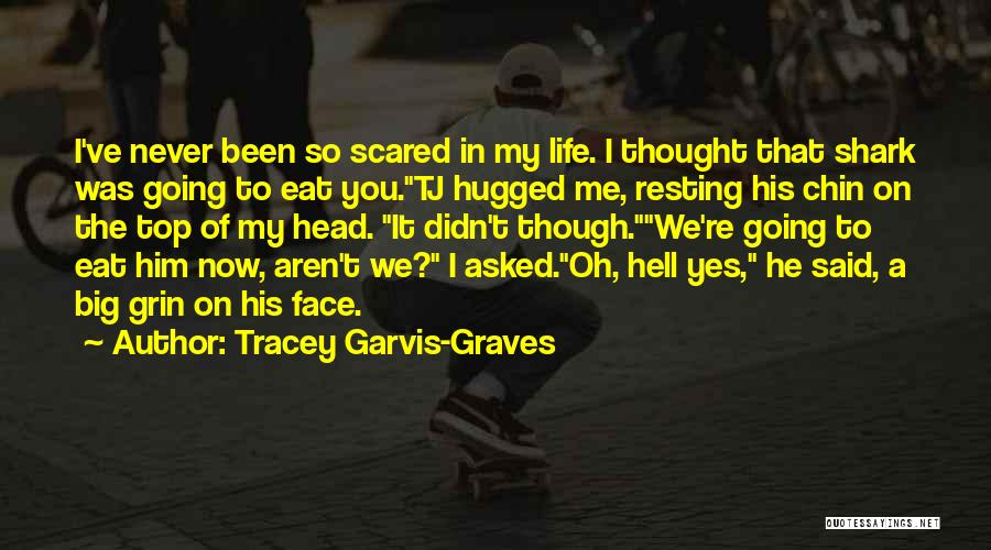 Tracey Garvis-Graves Quotes 1160526